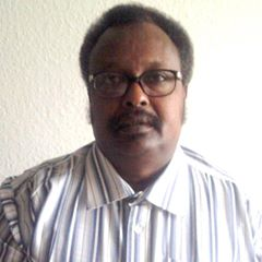 Mohamed Farah Jima'ale (Sandhere)