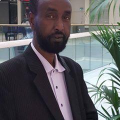Mahamud Hashi